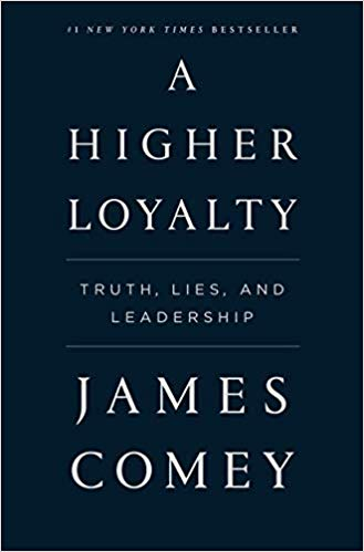 A Higher Loyalty