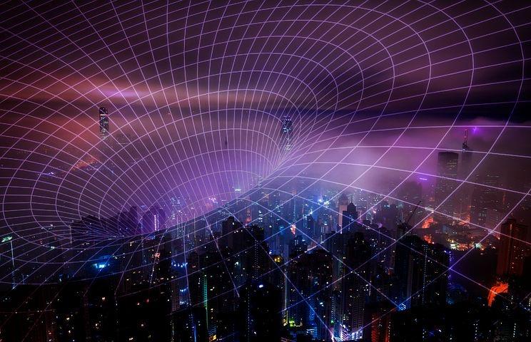 What the future looks like for quantum computing.