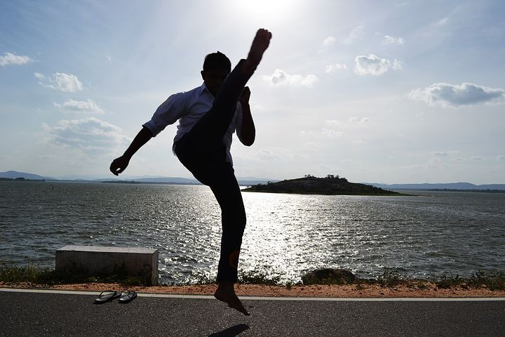 Tai Chi is the perfect physical exercise.