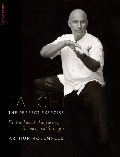 Tai Chi – The Perfect Exercise